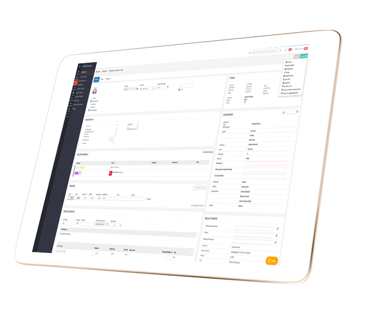 FedEx integration with Inventory Management Software - Jazva